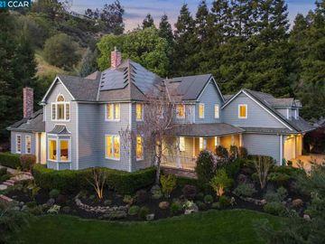 1219 Woodborough Rd Lafayette CA Home. Photo 1 of 40