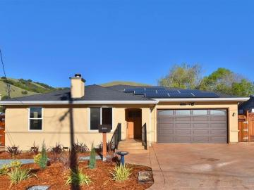 1226 Deer Rd, Niles Canyon, CA