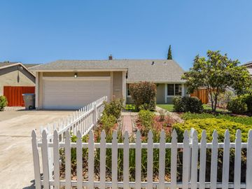 1240 Flickinger Ave, San Jose, CA