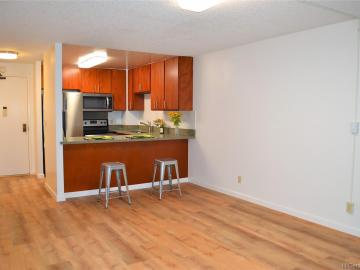 1255 Nuuanu Ave unit #E304, Downtown, HI