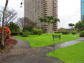 1255 Nuuanu Ave unit #E1101, Downtown, HI