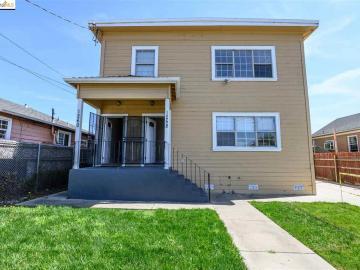 1260 83rd Ave, E Oakland, CA