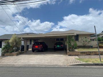 1260 Ainakoa Ave, Waialae Nui-lwr, HI