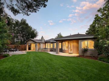 12811 Pierce Rd, Saratoga, CA