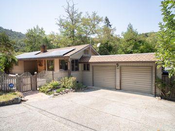 132 Calera Canyon Rd, Salinas, CA
