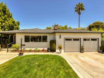 13292 Mcculloch Ave, Saratoga, CA