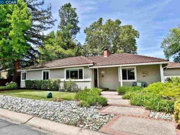 1331 Grove Way, Diablo Estates, CA