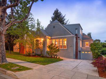 1336 Bernal Ave, Burlingame, CA