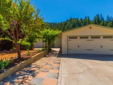 136 Oak Knoll Ct, Boulder Creek, CA