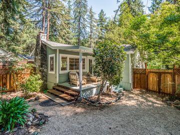 13870 Bear Creek Rd, Boulder Creek, CA