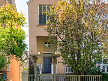 140 Alley Way, Mountain View, CA