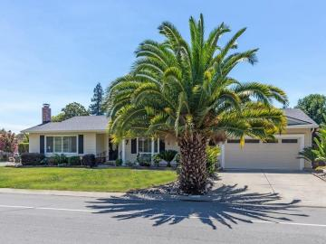 1420 Oak Ave, Los Altos, CA