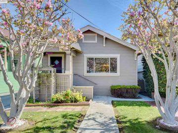 1428 Bay St, Alameda, CA