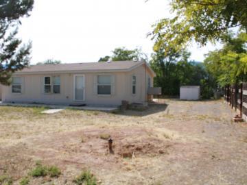 1432 S Muretic Ln, Under 5 Acres, AZ