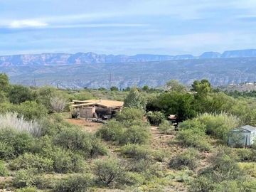 1470 Kiva Tr, Under 5 Acres, AZ