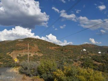 14871 E White Dr, Under 5 Acres, AZ
