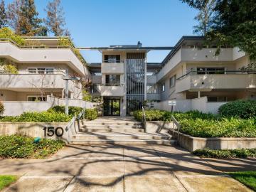 150 Alma St unit #210, Menlo Park, CA