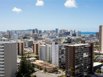 1515 Ward Ave unit #1603, Punchbowl Area, HI