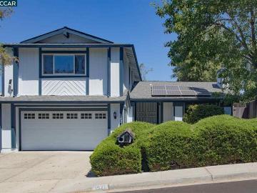 1521 Ridgewood Dr, Holiday Hills, CA