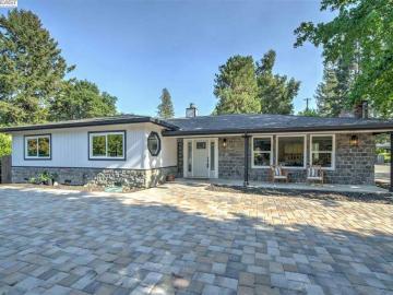 1541 Las Trampas Rd, Westside, CA