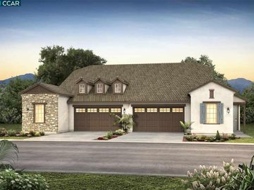 1552 Spumante Ln, Brentwood, CA
