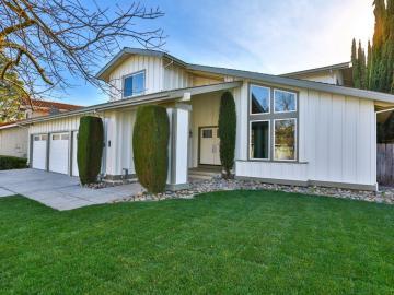 1564 Dorcey Ln San Jose CA Home. Photo 1 of 38