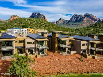 16 Secret Pass Dr, Seven Canyons, AZ