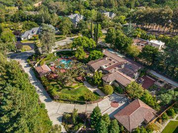 16051 Greenwood Rd, Monte Sereno, CA