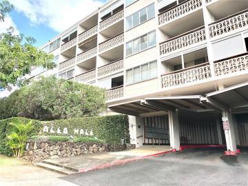 1619 Kamamalu Ave unit #301, Punchbowl Area, HI