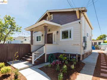 1626 Russell St, Lorin, CA