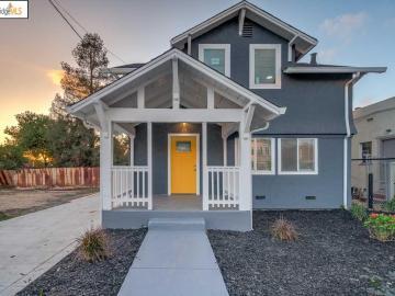 1633 41st Ave, Fruitvale, CA