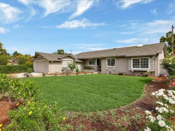 1645 Yale Dr, Mountain View, CA