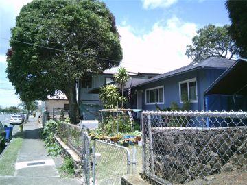 1656 Kamehameha Iv Rd, Kalihi-lower, HI