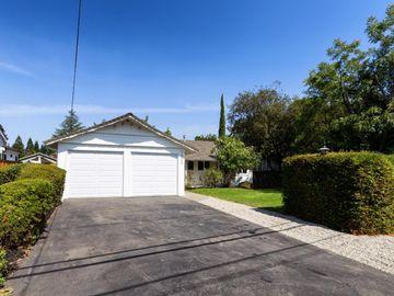 16667 Shannon Rd, Los Gatos, CA
