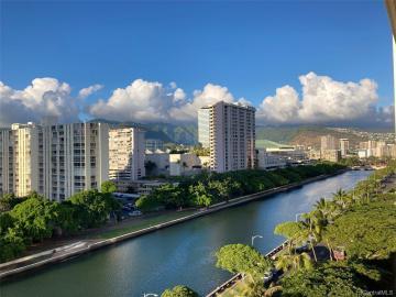 1676 Ala Moana Blvd unit #909, Waikiki, HI