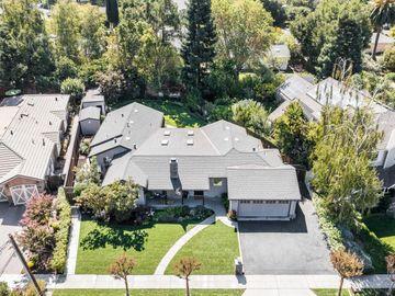 16790 Frank Ave, Los Gatos, CA