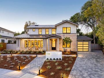 168 Lois Ln, Palo Alto, CA