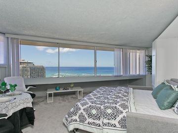 1700 Ala Moana Blvd, Waikiki, HI