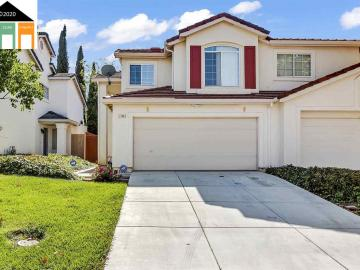 1708 Crater Peak Way, Antioch, CA