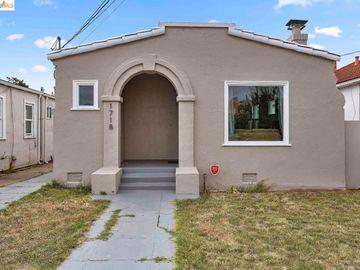 1718 68th Ave, Havenscourt, CA