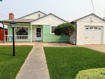 17460 Via Estrella, San Lorenzo Vilg, CA