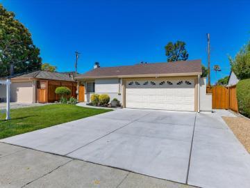 1748 Laine Ave, Santa Clara, CA