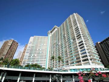 1777 Ala Moana Blvd unit #1707, Waikiki, HI