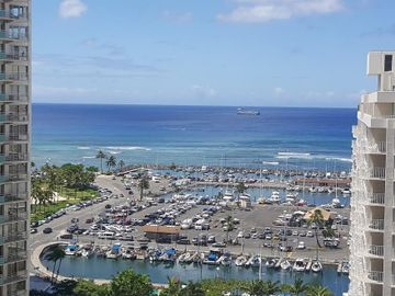 1778 Ala Moana Blvd unit #2010, Waikiki, HI