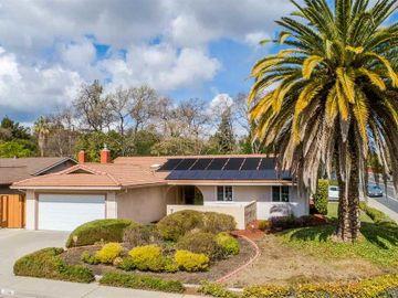 1798 Milburn Dr Pleasant Hill CA Home. Photo 2 of 35