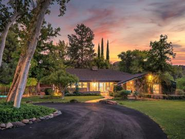 180 Blackhawk Ln, Under 5 Acres, AZ