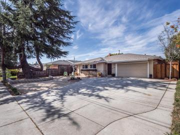 1805 White Oaks Rd, Campbell, CA