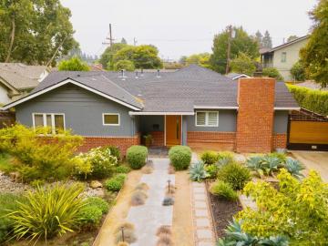 1823 Marlyn Way San Jose CA Home. Photo 1 of 40