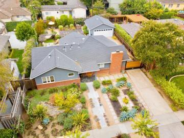 1823 Marlyn Way San Jose CA Home. Photo 2 of 40