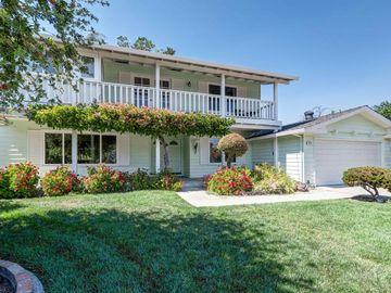 1840 Tanglewood Way, Pleasanton Vally, CA
